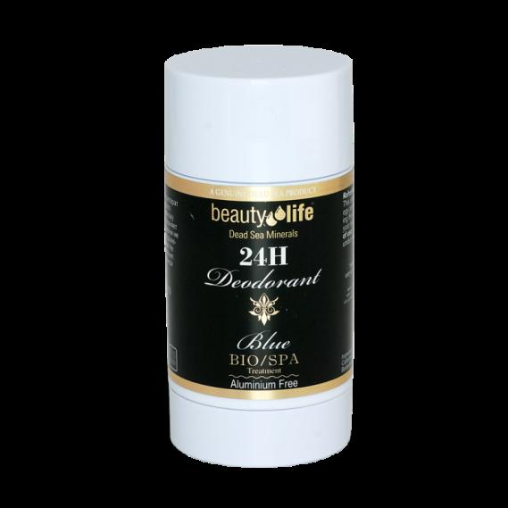Освежающий дезодорант 24Н для мужчин AROMA Beauty Life 85 мл