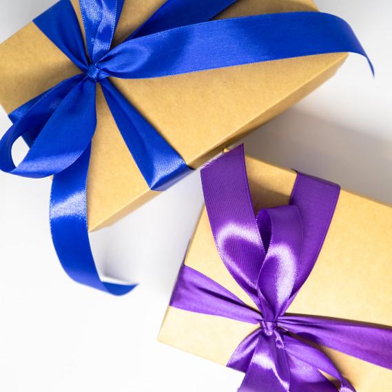 Подарочная коробка Средняя Health & Beauty