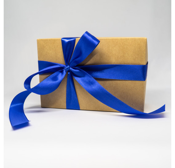 BOX №17: Мужской набор Mini Health & Beauty 200 мл + 200 мл