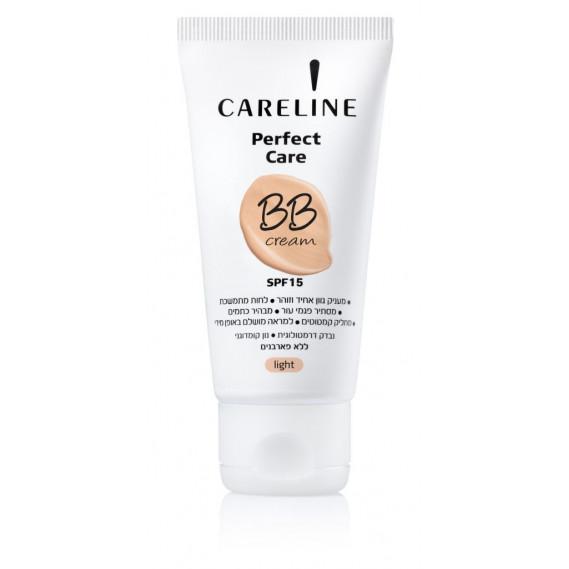 BB-крем для лица SPF 15 Light Careline 50 мл