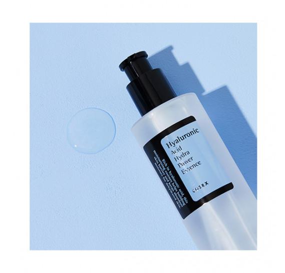 Эссенция для лица с гиалуроновой кислотой CosRX Hyaluronic Acid Hydra Power Essence COSRX 100 мл