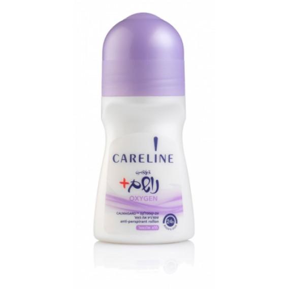Дезодорант шариковый Oxygen Purple Careline 75 мл
