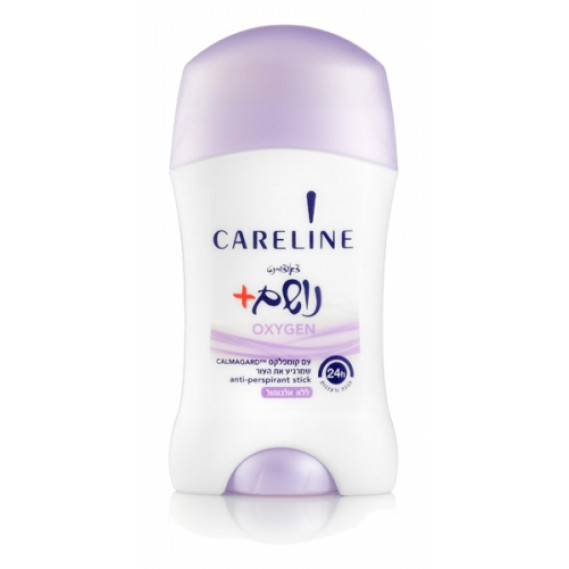 Дезодорант стик Oxygen Purple Careline 50 мл