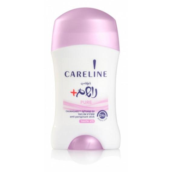 Дезодорант стик Pure Pink Careline 50 мл