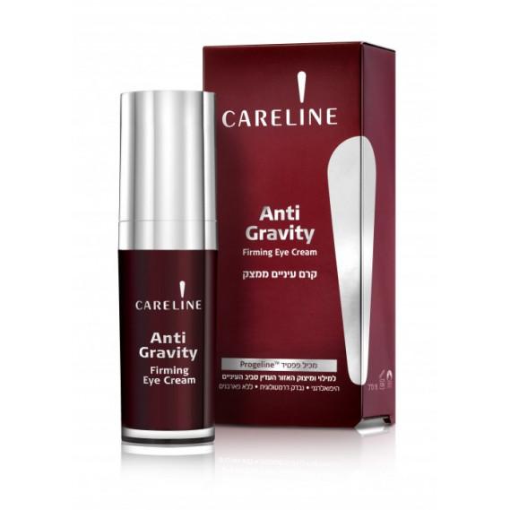 """Крем для кожи вокруг глаз """"Anti Gravity"""",  35+ Careline 15 мл"""