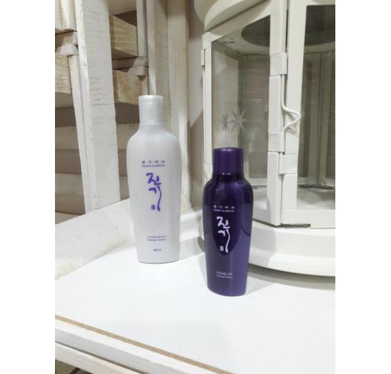 Набор Восстанавливающий Шампунь и Кондиционер от выпадения волос Daeng Gi Meo Ri Vitalizing 145 мл + 145 мл