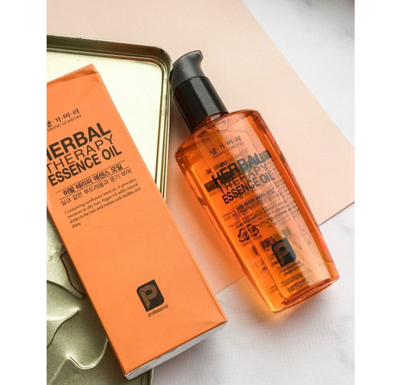 Масло-эссенция для поврежденных волос Daeng Gi Meo Ri Profesional Therapy Essence Oil 140 мл