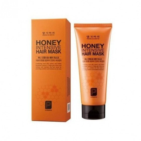 "Маска ""Медовая терапия"" для восстановления волос Daeng Gi Meo Ri Honey Intensive Hair Mask 150 мл"