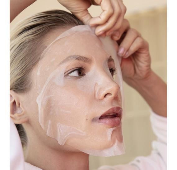 Успокаивающая тканевая маска с алоэ вера Dr.Jart+ Soothing Hydra Solution Dr. Jart+ 30 мл