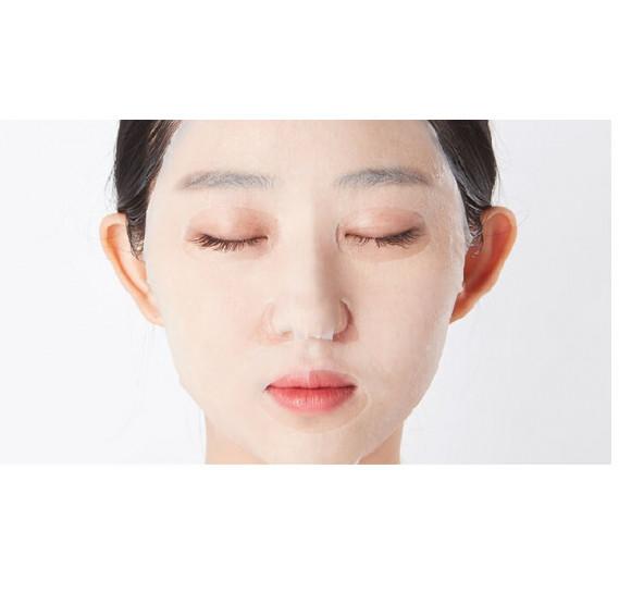 Тканевая маска для интенсивного увлажнения Dr.Jart+ Vital Hydra Solution Dr. Jart+ 30 мл