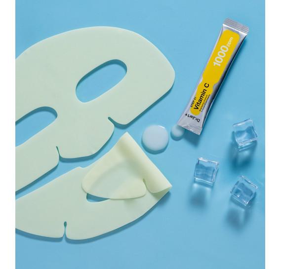 Моделирующая маска для выравнивания тона Dr.Jart+ Cryo Rubber With Brightening Vitamin C Dr. Jart+ 48 мл