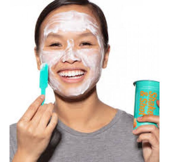 Альгинатная маска для сияния кожи Dr. Jart+ Dermask Shaking Rubber Luminous Shot 48 мл
