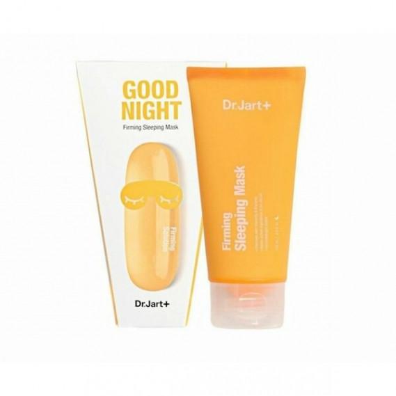 Укрепляющая ночная маска с био-пептидами Dr.Jart+ Good Night Firming Sleeping Mask Dr. Jart+ 120 мл