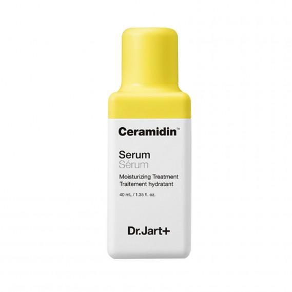 Глубокоувлажняющая сыворотка с керамидами Dr.Jart+ Ceramidin Serum Dr. Jart+ 40 мл