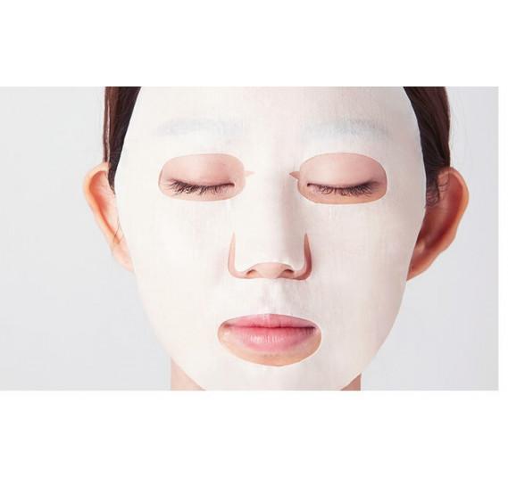 Восстанавливающая тканевая маска с керамидами Dr.Jart+ Ceramidin Facial Mask Dr. Jart+ 22 мл