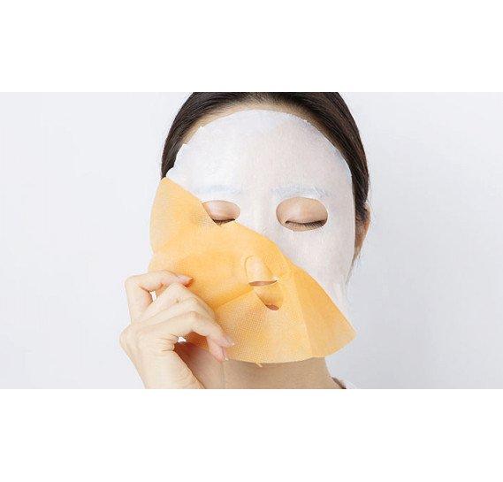 Осветляющая ультратонкая маска Dr.Jart+ V7 Brightening Mask Dr. Jart+ 30 мл