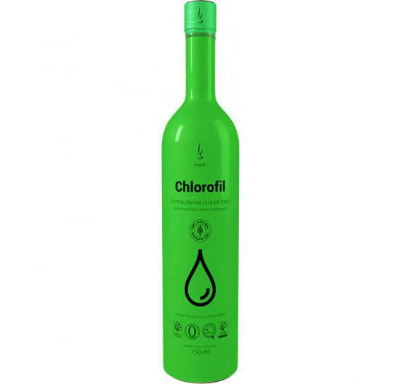 Жидкий Хлорофилл DuoLife Chlorofil 750 мл