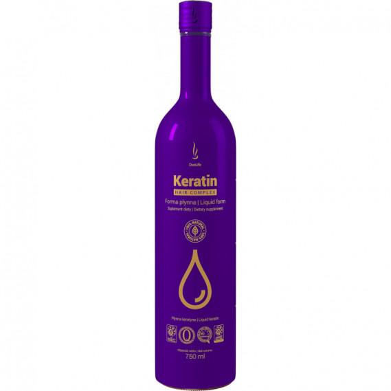 Жидкий Кератин Duolife Keratin Hair Complex DuoLife 750 мл