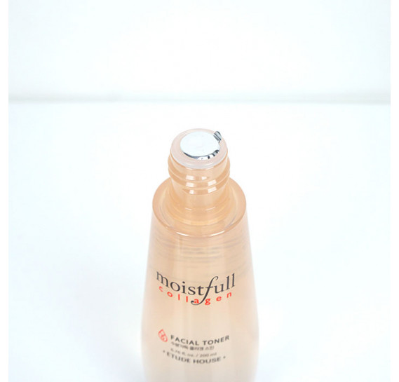 Коллагеновый тонер Etude House Moistfull Collagen Facial Toner ETUDE HOUSE 180 мл