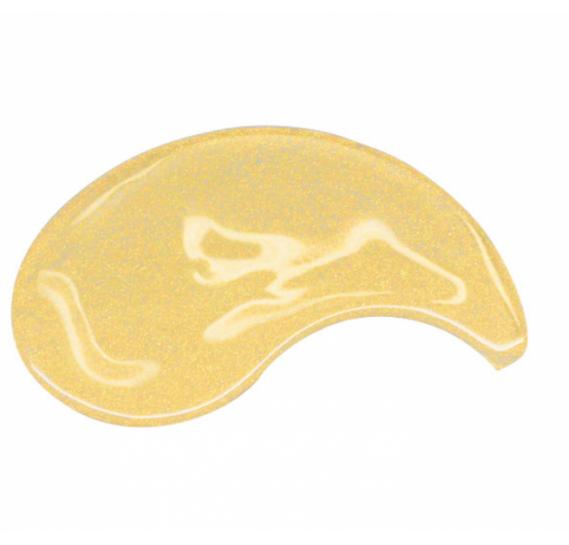Гидрогелевые патчи с гиалуроновой кислотой Elizavecca Milky Piggy Hell Pore Gold Hyaluronic Acid Eye Patch 60 шт