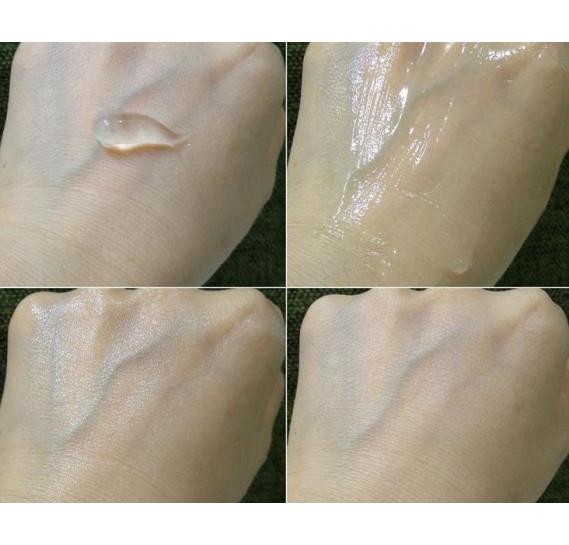 Увлажняющая маска-гель для лица и тела с алоэ и коллагеном Elizavecca Milky Piggy Herb Soul Hydro Aqua Jella Pack 250 мл