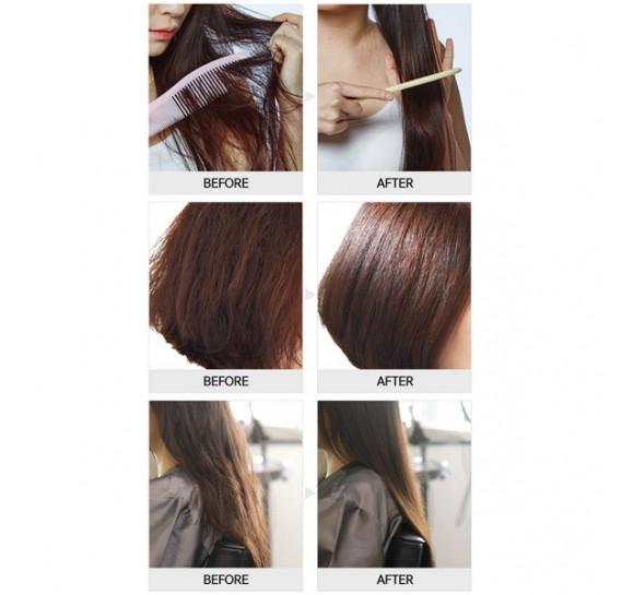 Восстанавливающая сыворотка для волос Esthetic House CP-1 Premium Silk Ampoule 150 мл