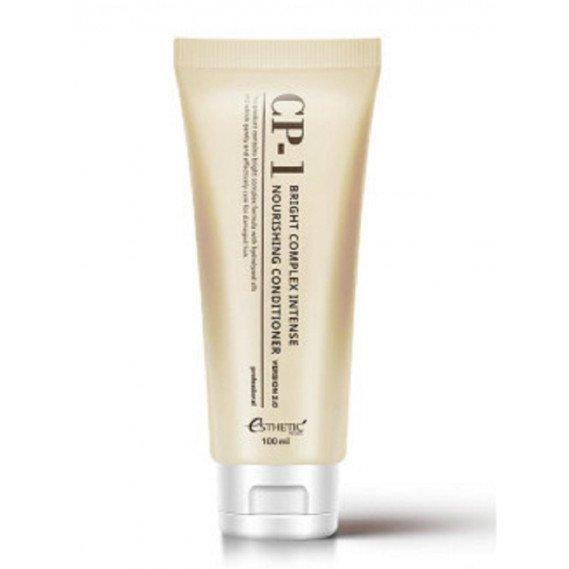 Интенсивно питающий кондиционер для волос Esthetic House CP-1 Bright Complex Intense Nourishing Conditioner - 100 мл