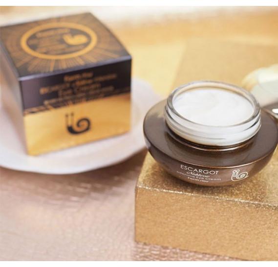 Регенерирующий крем для кожи вокруг глаз с муцином улитки Farmstay Escargot Noblesse Intensive Eye Cream FARMSTAY 50 мл