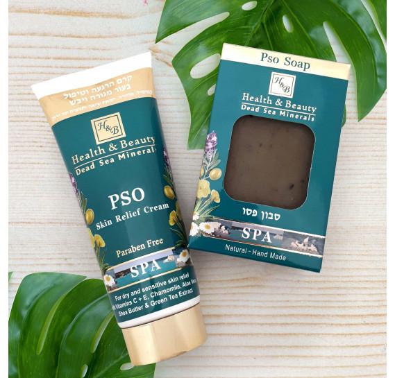 Мыло для ухода за кожей при псориазе Health & Beauty 100 мл