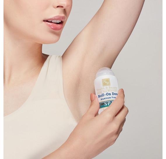 Дезодорант шариковой для женщин Health & Beauty 80 мл