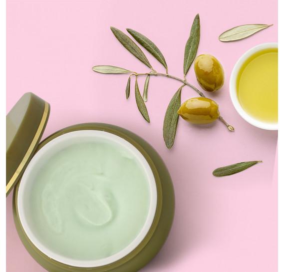 Маска для волос с оливковым маслом и мёдом Health & Beauty 250 мл