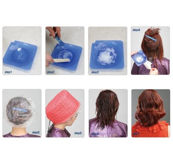 Кератиновый Филлер для восстановления структуры волос La'dor Perfect Hair Filler 13 мл