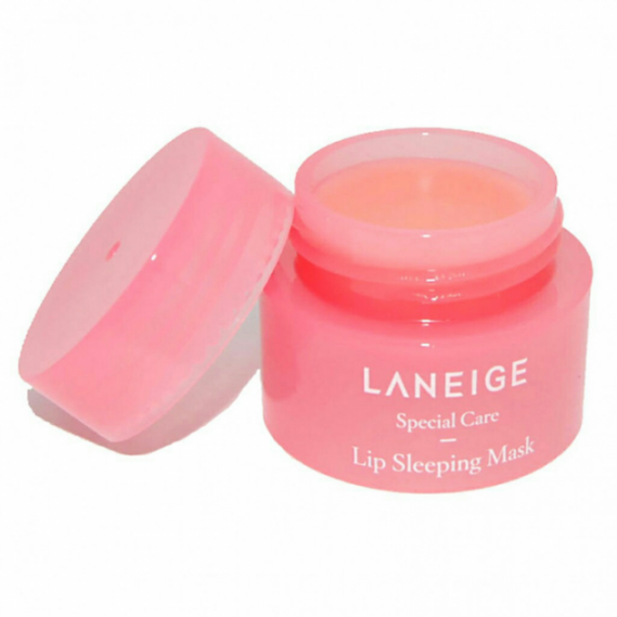 Ночная маска для губ с экстрактом ягод Laneige  Lip Sleeping Mask 3 мл