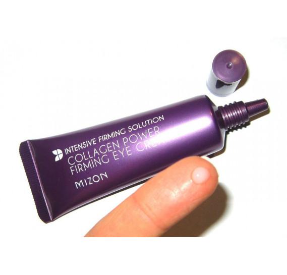 Крем для лица с коллагеном от морщин Mizon Collagen Power Lifting Cream (Tube) 35 мл
