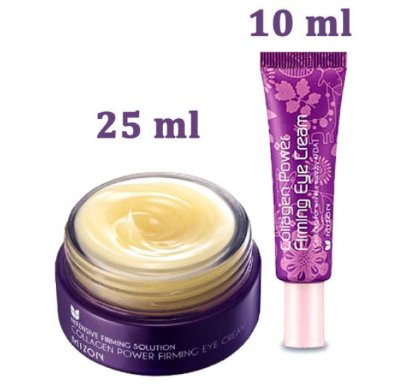 Коллагеновый увлажняющий крем для глаз Mizon Collagen Power Firming Eye Cream 25 мл