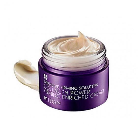 Питательный коллагеновый крем Mizon Collagen Power Firming Enriched Cream 50 мл