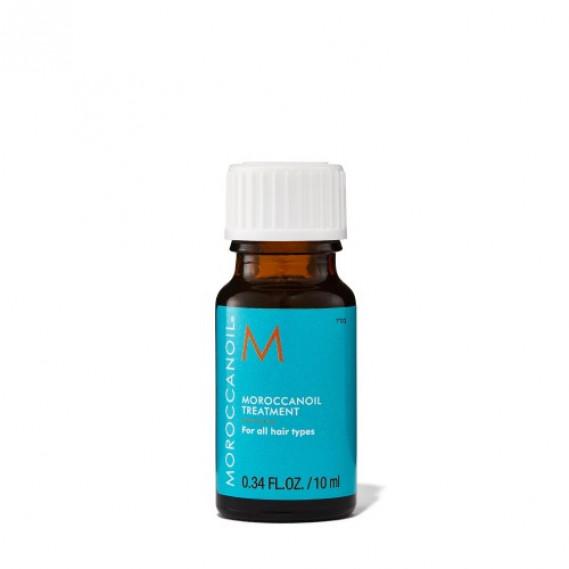 Восстанавливающее масло для всех типов волос (10мл) Moroccanoil 10 мл