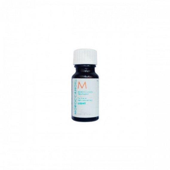 Восстанавливающее масло для тонких и светлых волос (10мл) Moroccanoil 10 мл