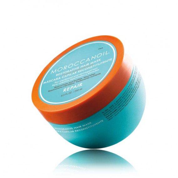 Восстанавливающая маска для волос (500мл) Moroccanoil 500 мл