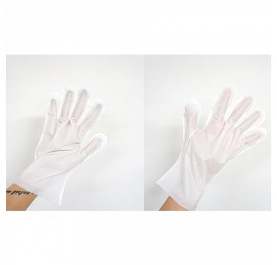 Маска-перчатки для рук Petitfee Dry Essence Hand Pack PETITFEE 14 мл