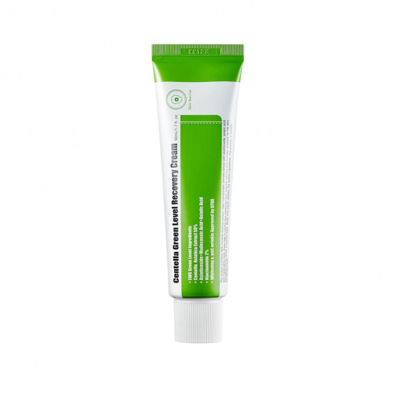 Успокаивающий крем для восстановления кожи с центеллой Purito Centella Green Level Recovery Cream 50 мл