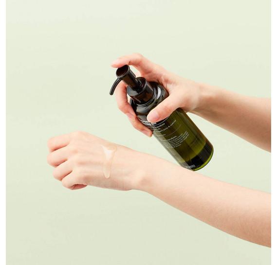 Органическое гидрофильное масло Purito From Green Cleansing Oil 200 мл