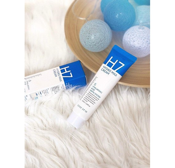 Интенсивно увлажняющий крем с гиалуроновой кислотой SOME BY MI H7 Hydro Max Cream Some By Mi 50 мл