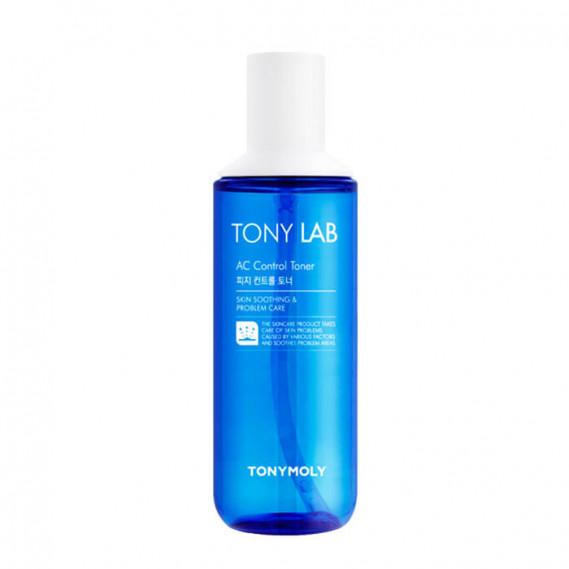 Тоник для проблемной кожи Tony Moly Tony Lab AC Control Toner TONY MOLY 180 мл