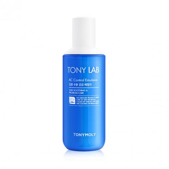 Эмульсия для проблемной кожи Tony Moly Tony Lab AC Control Emulsion TONY MOLY 160 мл