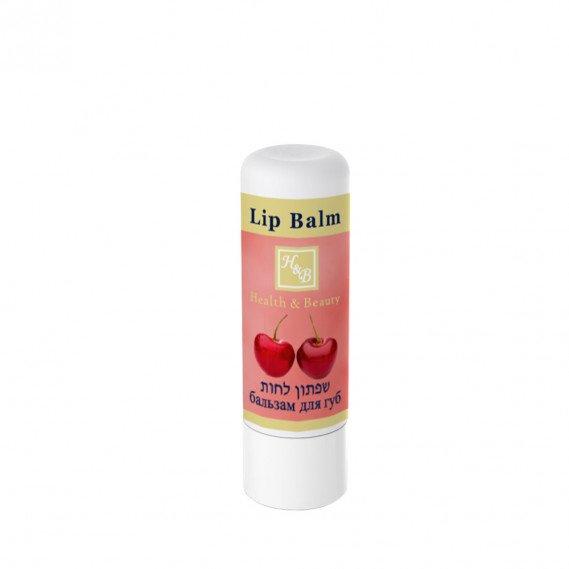Бальзам для губ (Вишня) Health & Beauty 5 мл