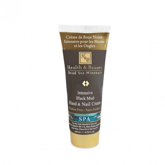 Интенсивный крем для рук обогащенный грязями Мертвого моря (200 мл) Health & Beauty