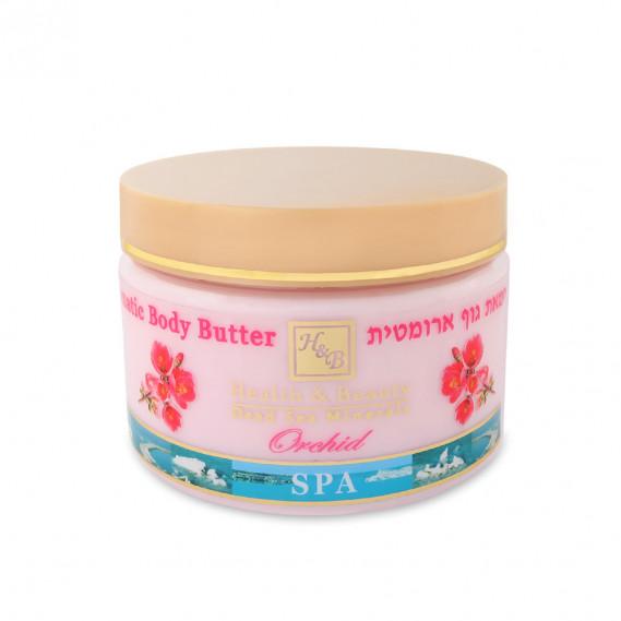 Ароматическое масло для тела (ОРХИДЕЯ) Health & Beauty 350 мл